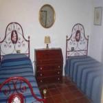 Camere da letto doppie e matrimoniali alle Cime Trasimeno