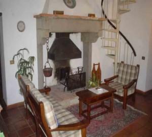 Appartamenti vacanza con caminetto